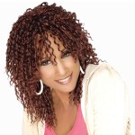 Straw Curl hair extension , 6 Straw Curls Hairstyle In Hair Style Category