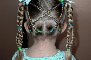 1192x1094px 7 Little Girl Braided Hairstyles Picture in Hair Style