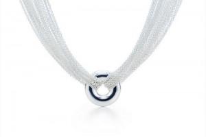 Jewelry , 12 Tiffany Necklace : Tiffany Jewelry