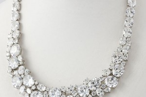 500x750px 12 Tiffany Necklace Picture in Jewelry