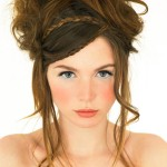 Tiny Braided Hairstyles , 6 Small Braided Hairstyles In Hair Style Category