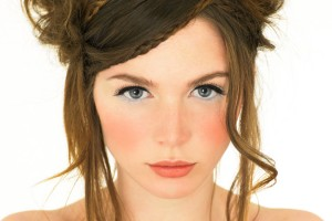 825x1052px 6 Small Braided Hairstyles Picture in Hair Style