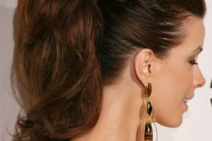 Hair Style , 6 Pretty Ponytail Hairstyles : Top ponytail hairstyles for women