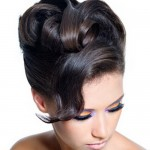 Trends Black Prom Hairstyles , 7 Updo Prom Hairstyles For Black Girls In Hair Style Category