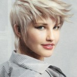 Trendy Short Pixie Hairstyles , 9 Short Textured Hairstyles Women In Hair Style Category