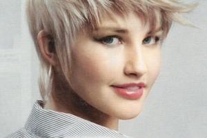 Hair Style , 9 Short Textured Hairstyles Women : Trendy Short Pixie Hairstyles