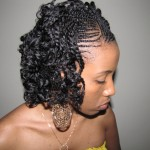 Twist Curl Natural Hair Style , 6 Twist Style Hair In Hair Style Category