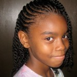by admin February 3, 2012 Kids natural hairstyles , 7 Little Girls Twist Hairstyles In Hair Style Category