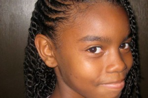 Hair Style , 7 Little Girls Twist Hairstyles : by admin February 3, 2012 Kids natural hairstyles