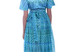 Fashion , 6 Vintage Maxi Dress : Vintage Angel Maxi Dress