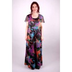 Vintage Floral Maxi Dress , 8 Vintage Maxi Dress In Fashion Category