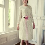 Vintage Lace Dress for Wedding , 7 Vintage Short Wedding Dress In Wedding Category
