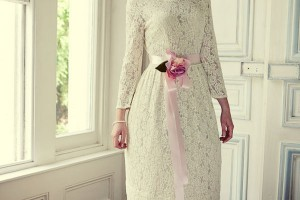 Wedding , 7 Vintage Short Wedding Dress : Vintage Lace Dress for Wedding