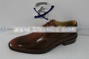 Shoes , 6 Vintage Style Dress Shoes : Vintage congnac color fashion MEN dress shoes