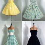 Vintage short wedding gowns , 8 Vintage Short Wedding Dress In Wedding Category