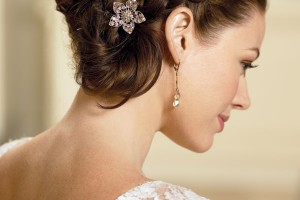 Hair Style , 6 Braided Updos For Weddings : Wedding Hairstyle Ideas