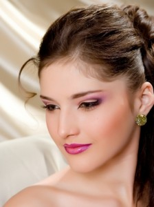 Bridal Makeup For Brunettes With Brown Eyes : Wedding Make Up For Brunettes : 8 Makeup For Brunettes ...