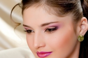 Make Up , 8 Makeup For Brunettes With Brown Eyes : Wedding Make up For Brunettes