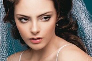 Make Up , 8 Makeup For Brunettes With Brown Eyes : Wedding Makeup For Brunettes