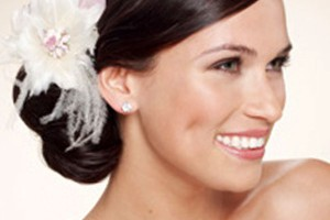 Hair Style , 6 Bun Dos Hairstyles : Wedding Side Bun Updos