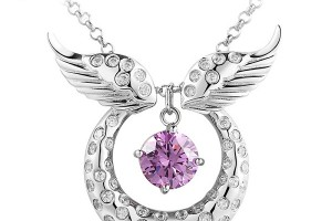 Jewelry , 11 White Gold Necklaces Women : White Gold Necklaces Women