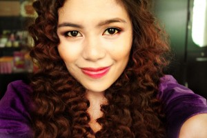 720x480px 6 Straw Curls Hairstyle Picture in Hair Style