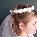 wedding hairstyles junior bridesmaids | My Hairstyles Site , Hairstyles For Junior Bridesmaids In Hair Style Category