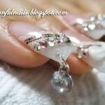 acrylic nails, nails art , 6 Artificial Nail Designs In Nail Category