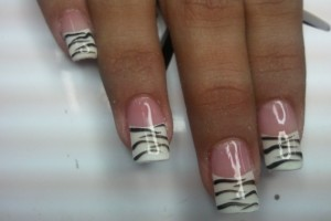 Nail , 6 Artificial Nail Designs : Acrylic Nails Designs Pictures,nails art pictures