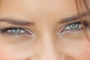 724x316px 7 Adriana Lima Eye Makeup Picture in Make Up