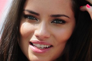 Make Up , 7 Adriana Lima Eye Makeup : Get Smoldering Smoky Eyes Like Victoria Secret Model Adrianna Lima ...