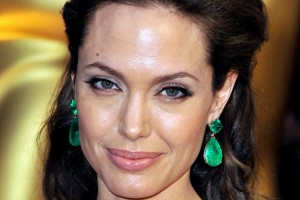 Make Up , 7 Eye Makeup For Angelina Jolie : angelina jolie beauty eye makeup