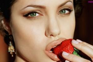 Make Up , 7 Eye Makeup For Angelina Jolie : angelina jolie eye makeup