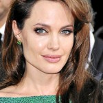 Makeup Secrets of Angelina Jolie-bride makeup,eye makeup tips , 6 Eye Makeup For Angelina Jolie In Make Up Category