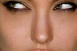 360x640px 6 Eye Makeup For Angelina Jolie Picture in Make Up