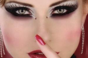 Make Up , 9 Eye Makeup For Arabian : arabian eye makeup
