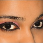 Arabic earabic eye makeup with colors combination , 9 Eye Makeup For Arabian In Make Up Category