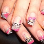 artificial nail art designs , 7 Artificial Nail Designs In Nail Category