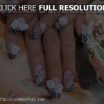 artificial nail christmas designs , 7 Artificial Nail Designs In Nail Category