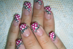 449x368px 7 Artificial Nail Designs Picture in Nail