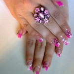 artificial nail designs tumblr , 7 Artificial Nail Designs In Nail Category