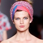 bandana accesorio cabello hairstyle , 6 Bandana Hairstyles In Hair Style Category