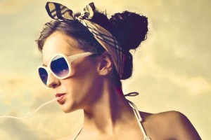 600x400px 7  Bandana Hairstyles Picture in Hair Style