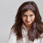 bandana headband , 6 Bandana Hairstyles In Hair Style Category