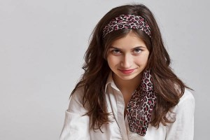 600x400px 6 Bandana Hairstyles Picture in Hair Style