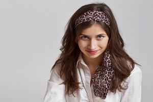 Hair Style , 6 Bandana Hairstyles : bandana headband