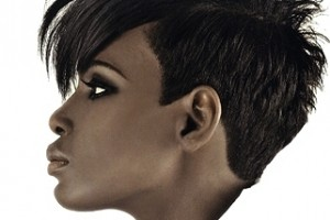 321x380px 6 Black Girls Mohawk Hairstyles Picture in Hair Style
