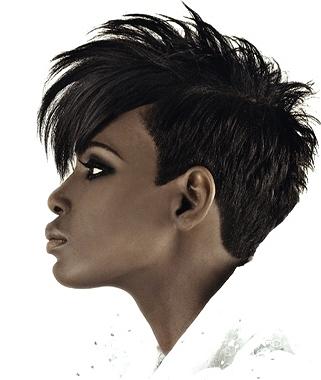 Hair Style , 6 Black Girls Mohawk Hairstyles : Black Mohawk Hair