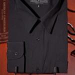 Boys Dress Shirts - Boys Shirts , 8 Boys Long Sleeve Black Dress Shirt In Fashion Category
