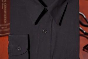 Fashion , 8 Boys Long Sleeve Black Dress Shirt : Boys Dress Shirts - Boys Shirts